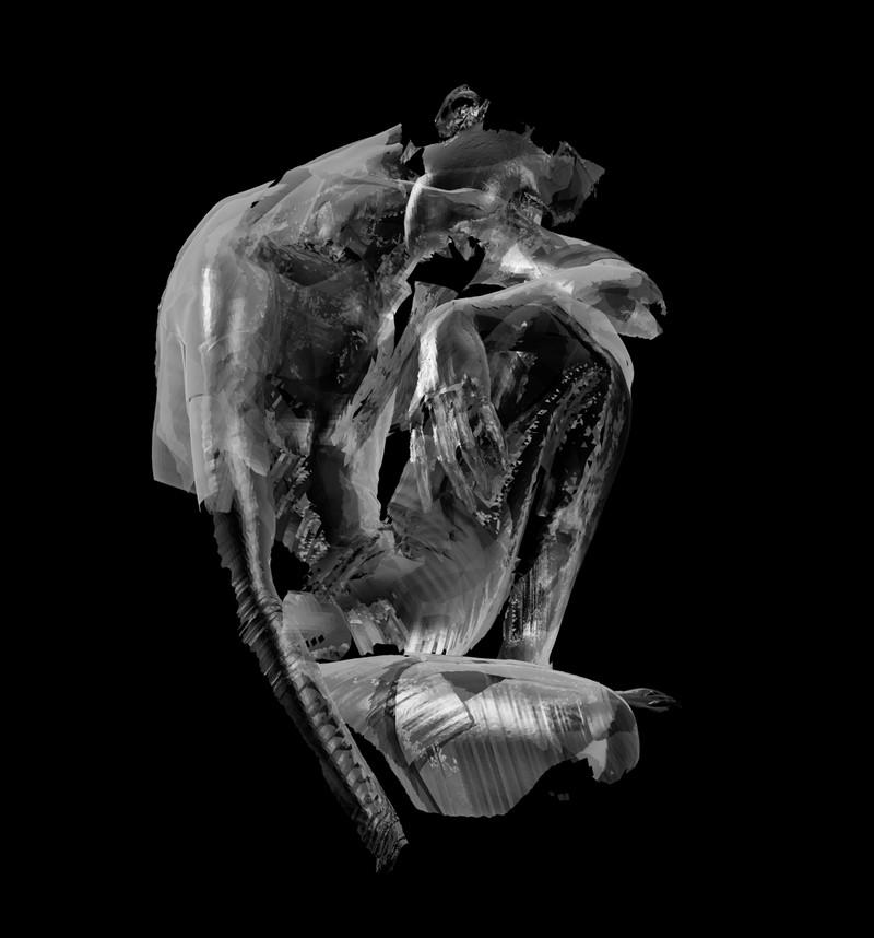 Artwork – The Divers: A VIIII, 2021