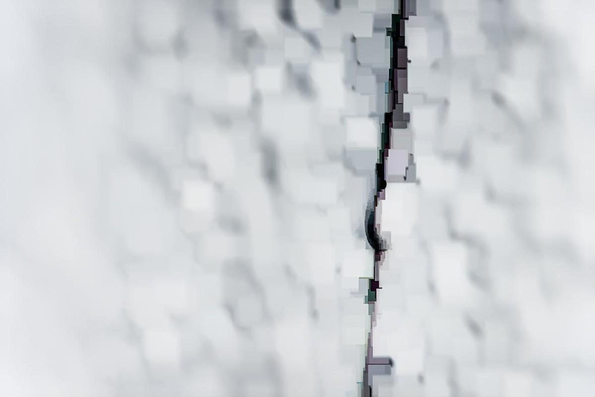Artwork – Morphed City, 2019