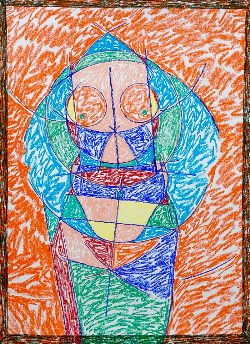 Artwork – Perfect Proportions, 2021