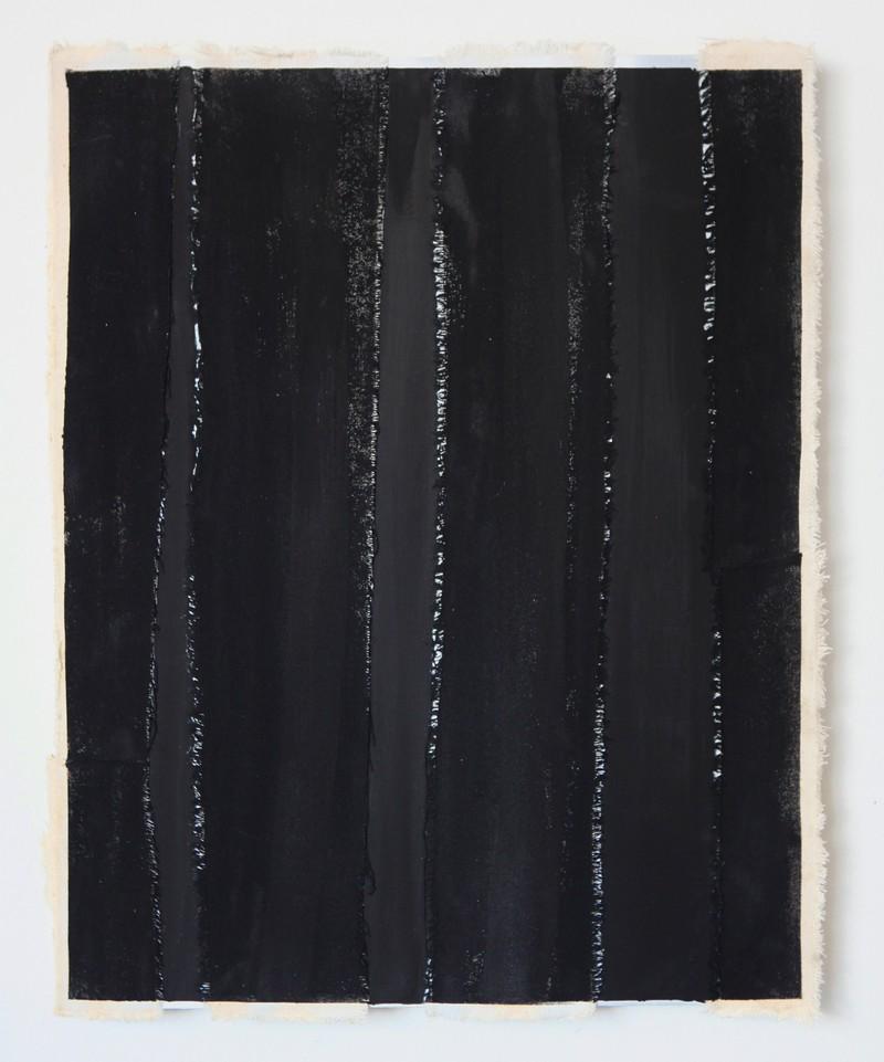 Artwork – Black, 2017