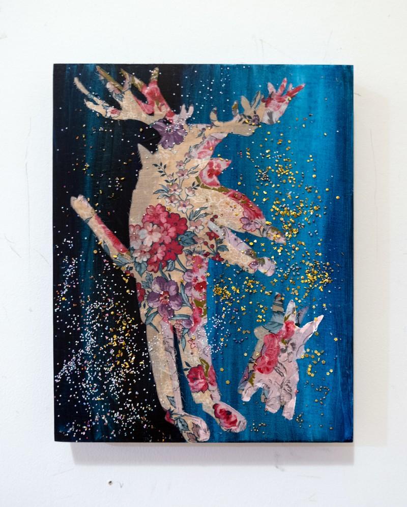 Artwork – Lala Conjures, 2020