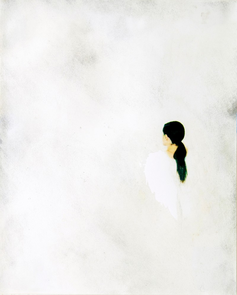 Artwork – Meditation, 2009