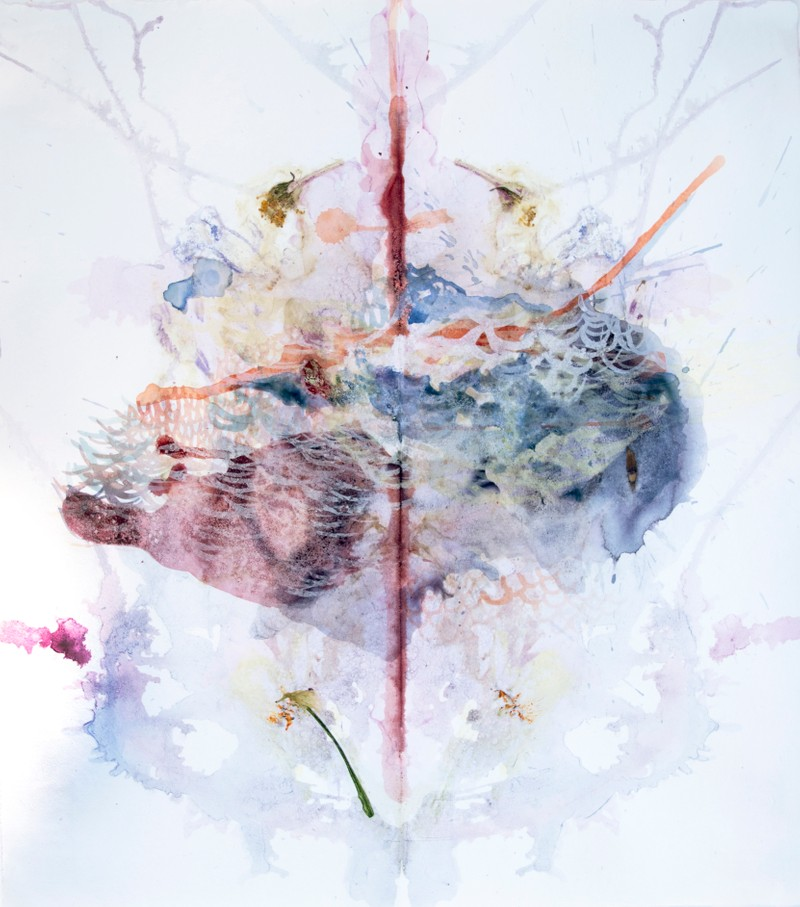 Artwork – Arrangement V, 2018
