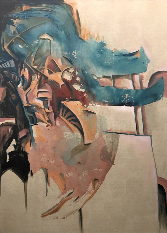Artwork – Point of Focus, 2019