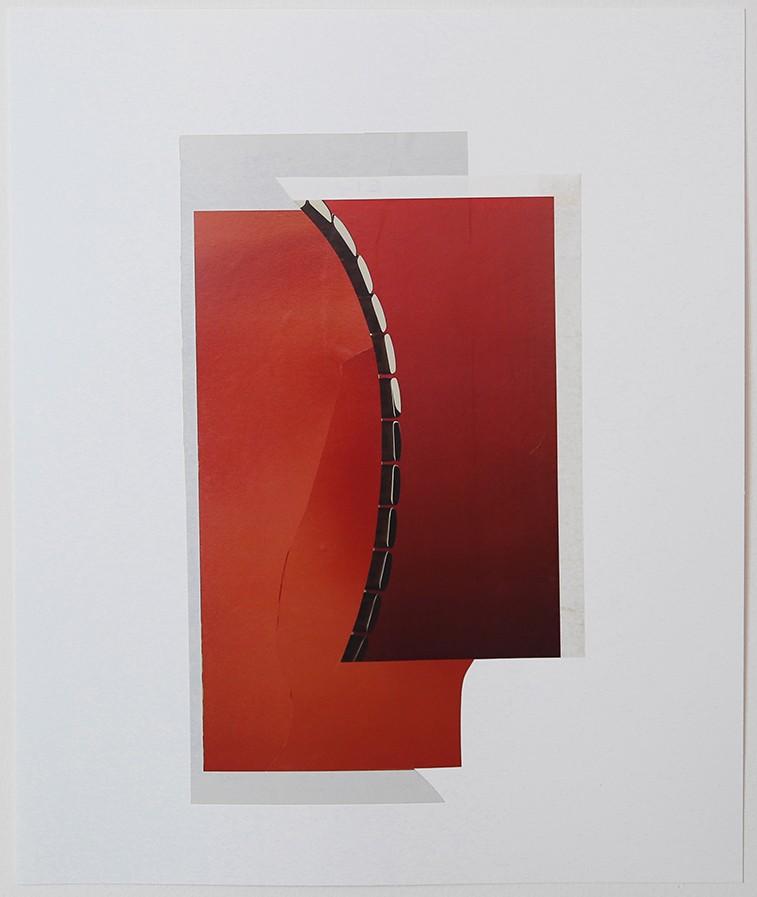 Artwork – New Object 4 (Cartier), 2018
