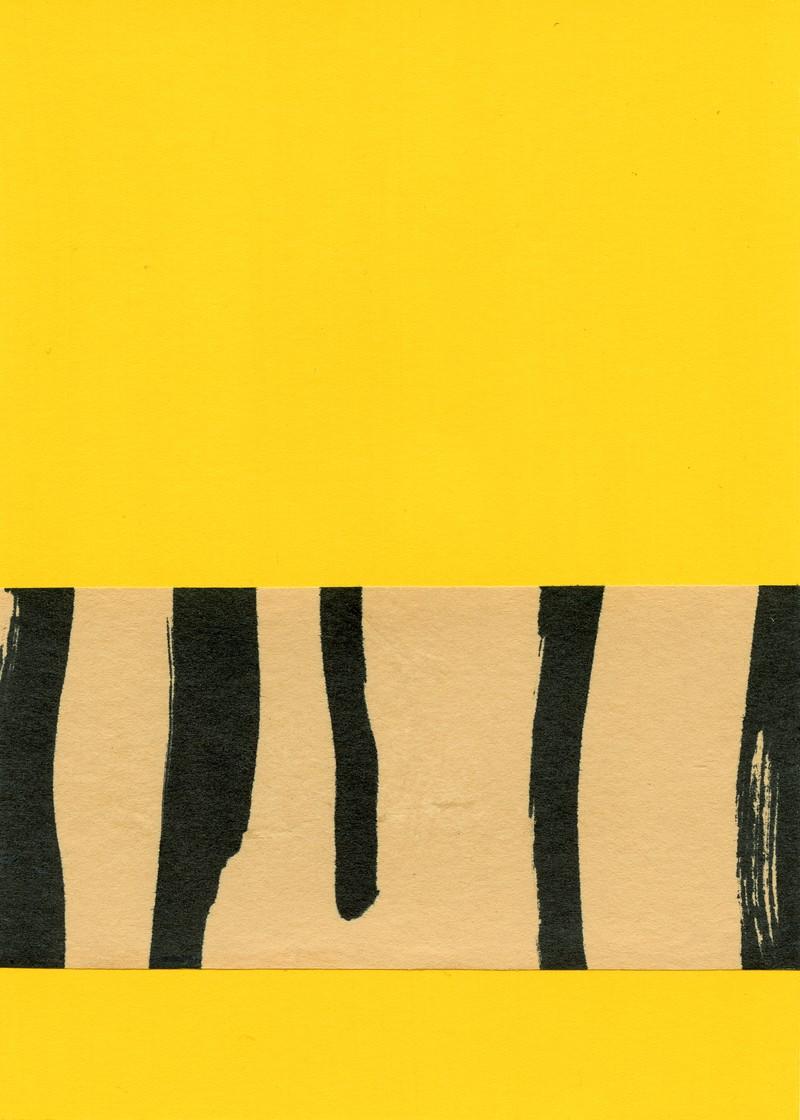 Artwork – Pasa el Sol, No. 10 (Unframed), 2020