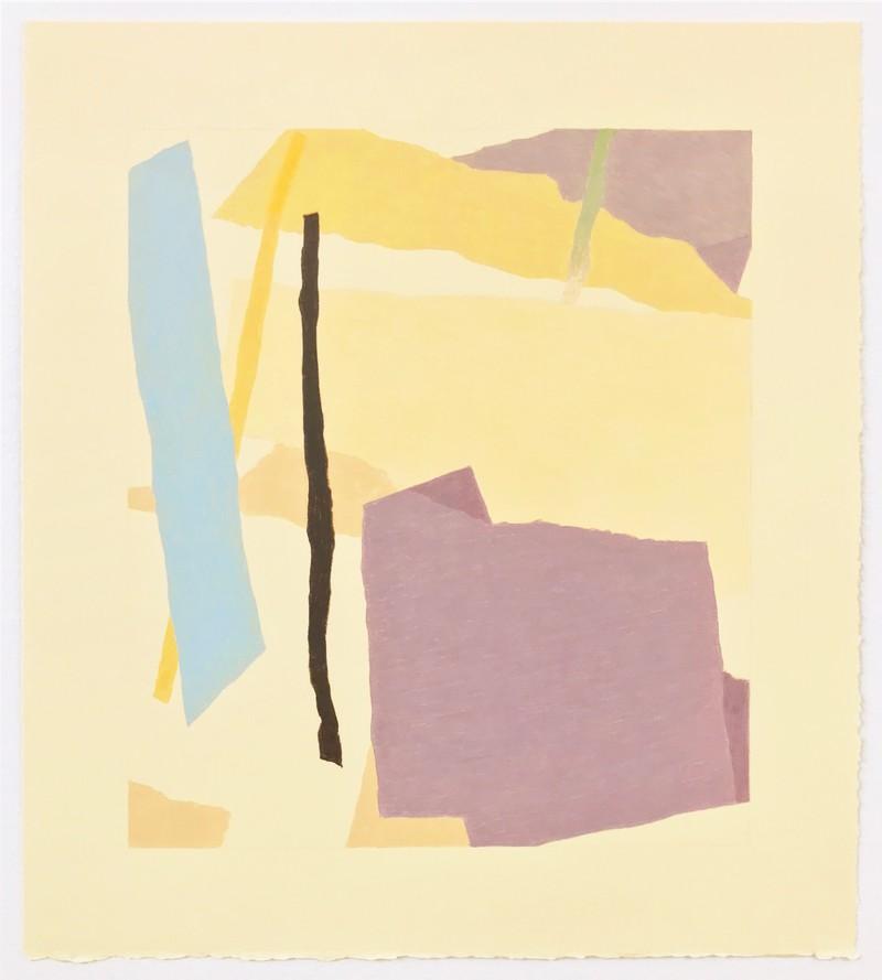 Artwork – Yellows, 2021