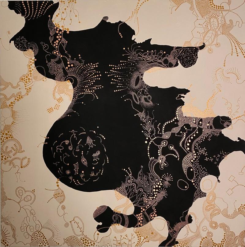 Artwork – Altered States (whirl), 2020
