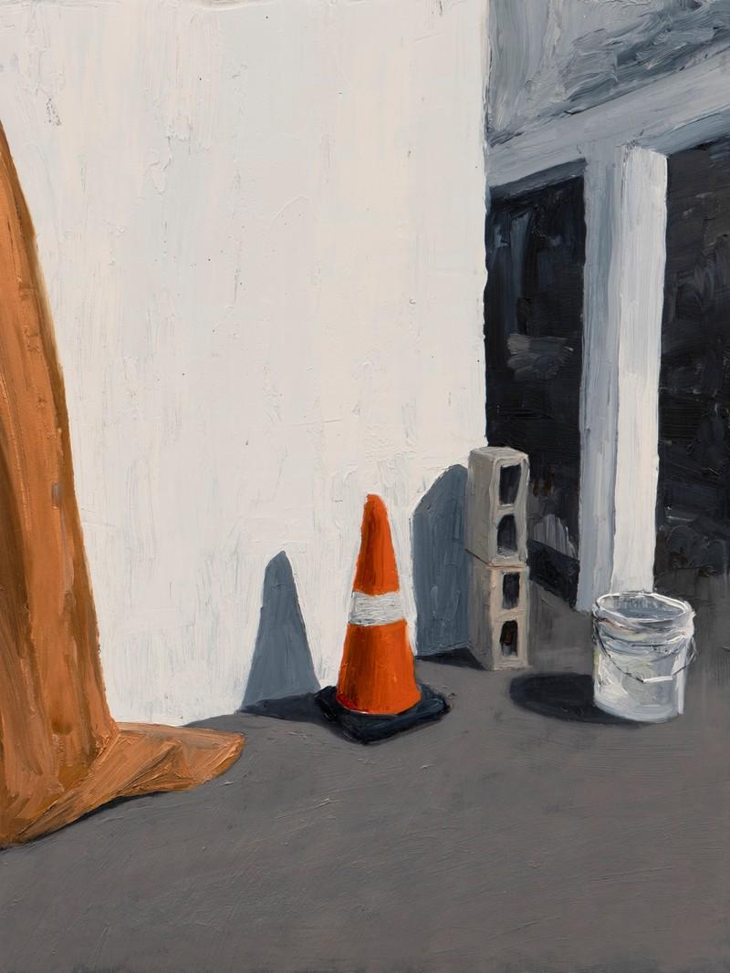 Artwork – Telling Lies, 2018