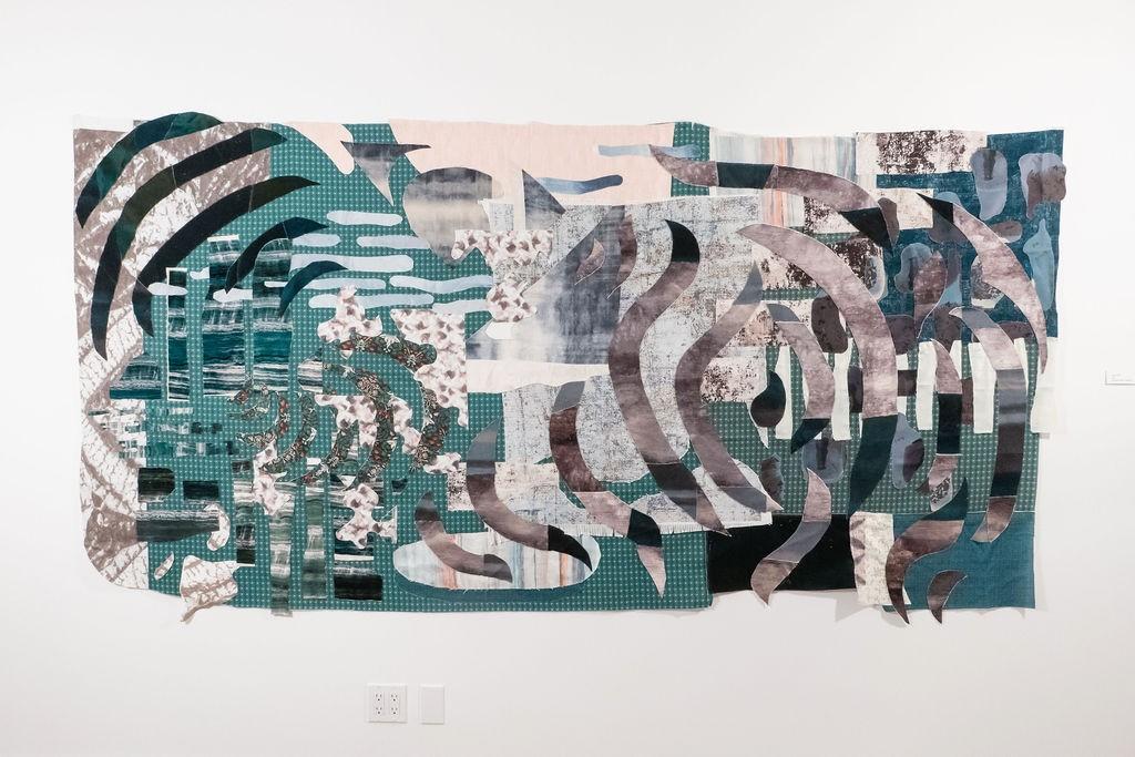 Artwork – Primal Heart, 2020