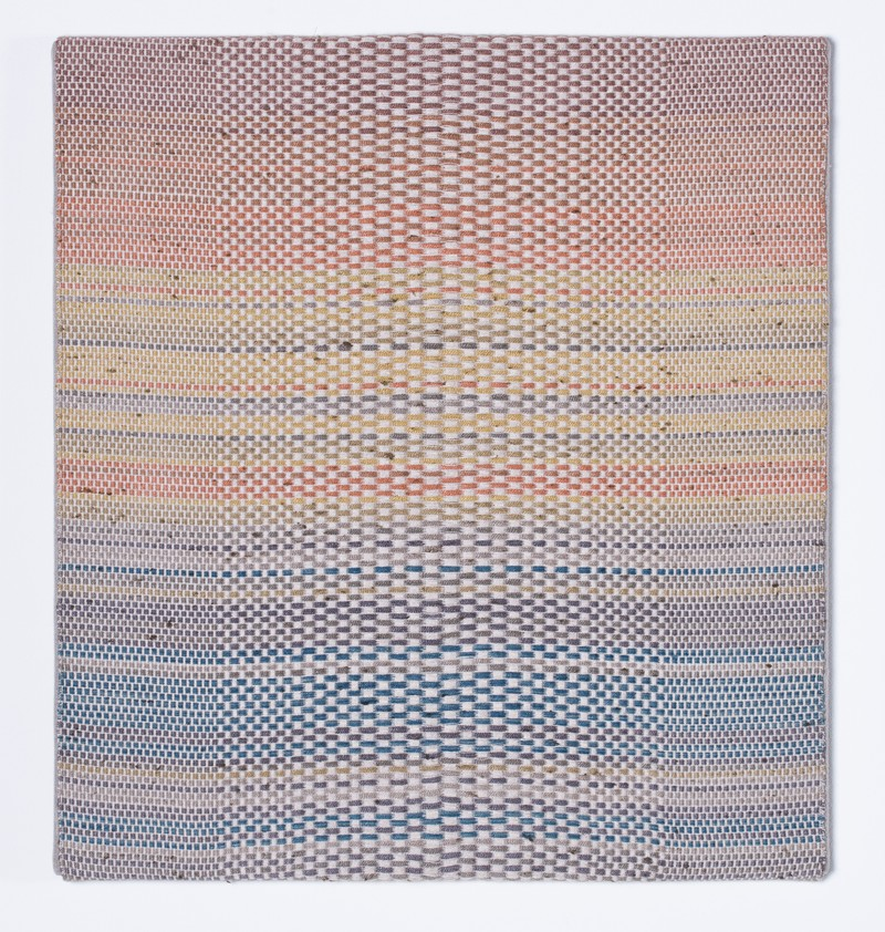 Artwork – Fissure 1, 2018