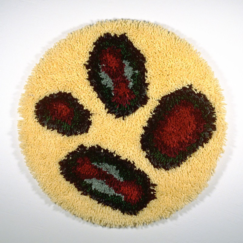 Artwork – Vigilant (Smallpox), 2002