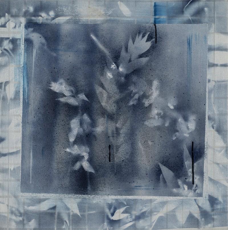 Artwork – Finding My Way, 2018