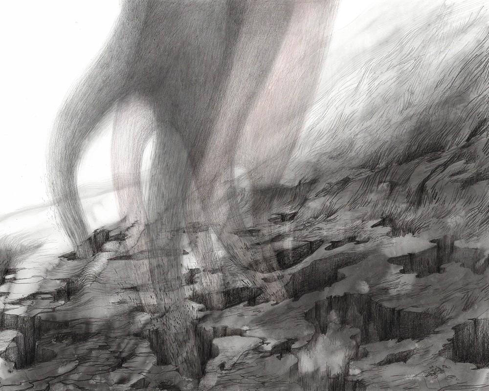 Artwork – A Spirit, 2020