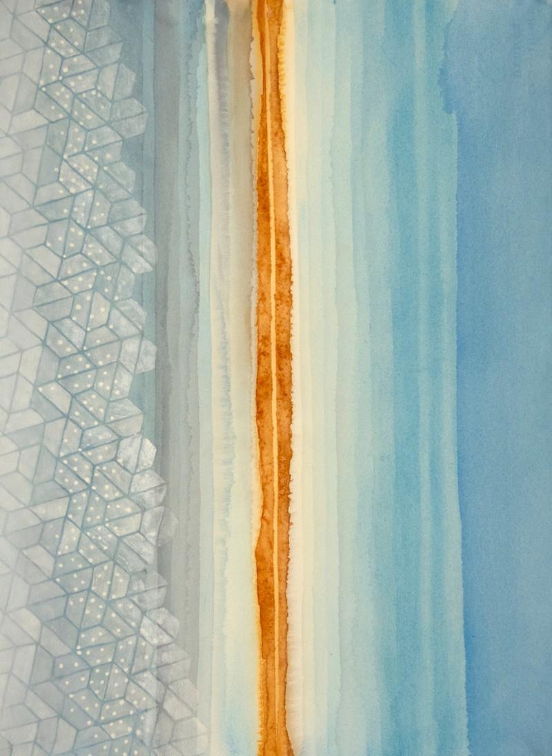 Artwork – Harmon Winter 2, Pogonip, 2020