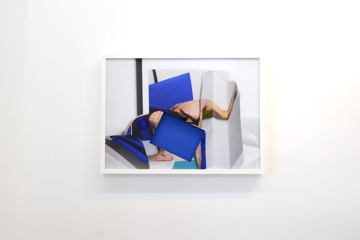 "Artwork – Paul Simon - ""Swallowed"", 2019"