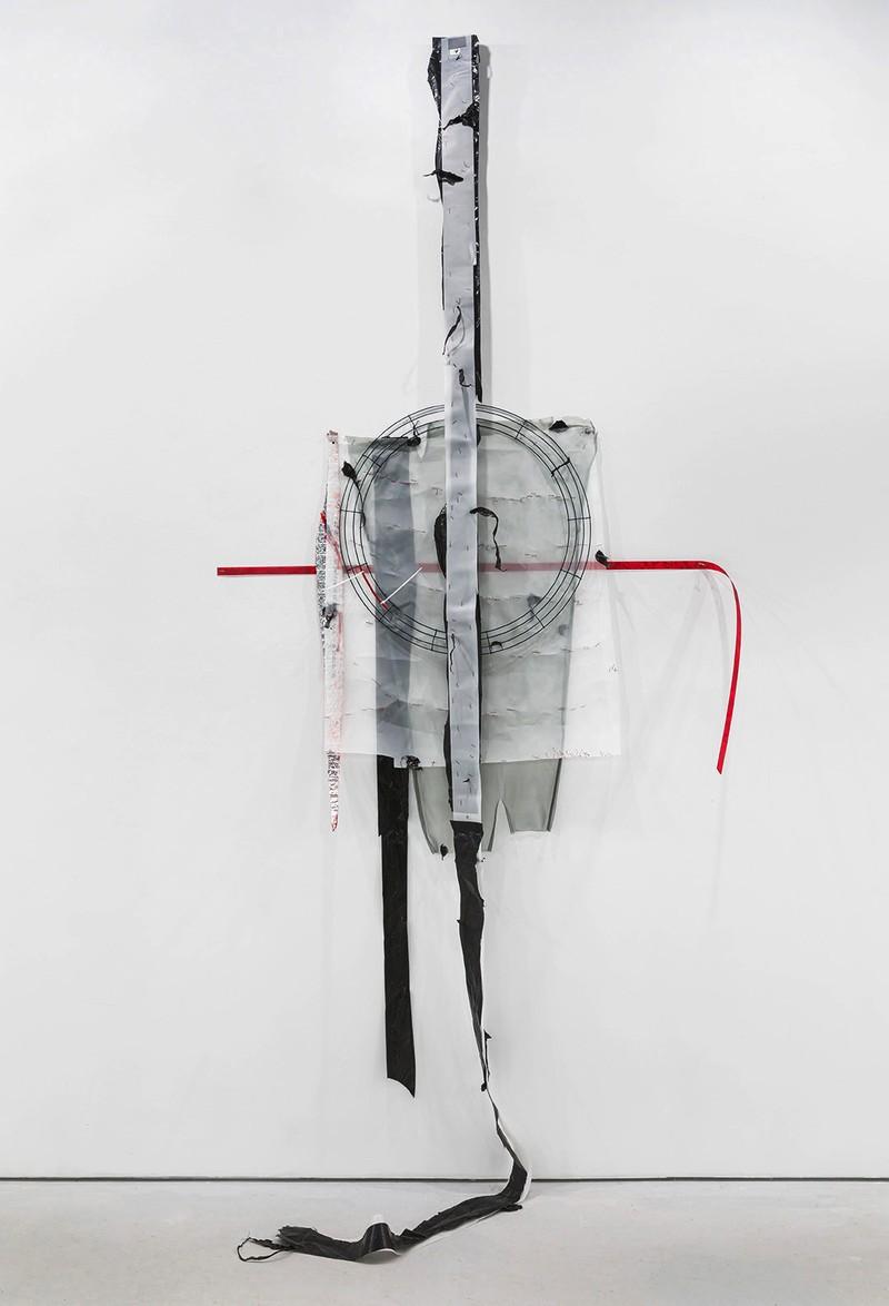 Artwork – Stele #8, 2019