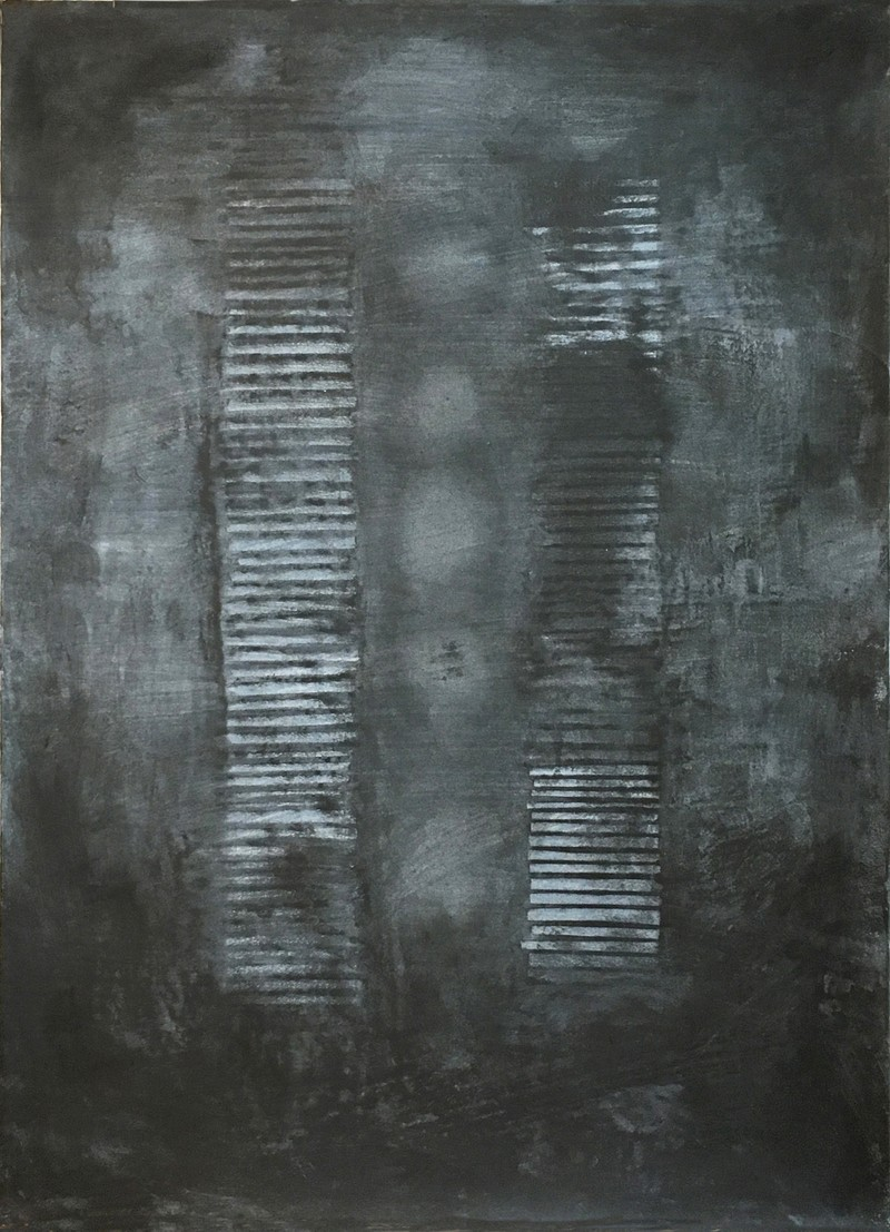 Artwork – Shadow Play, 2017