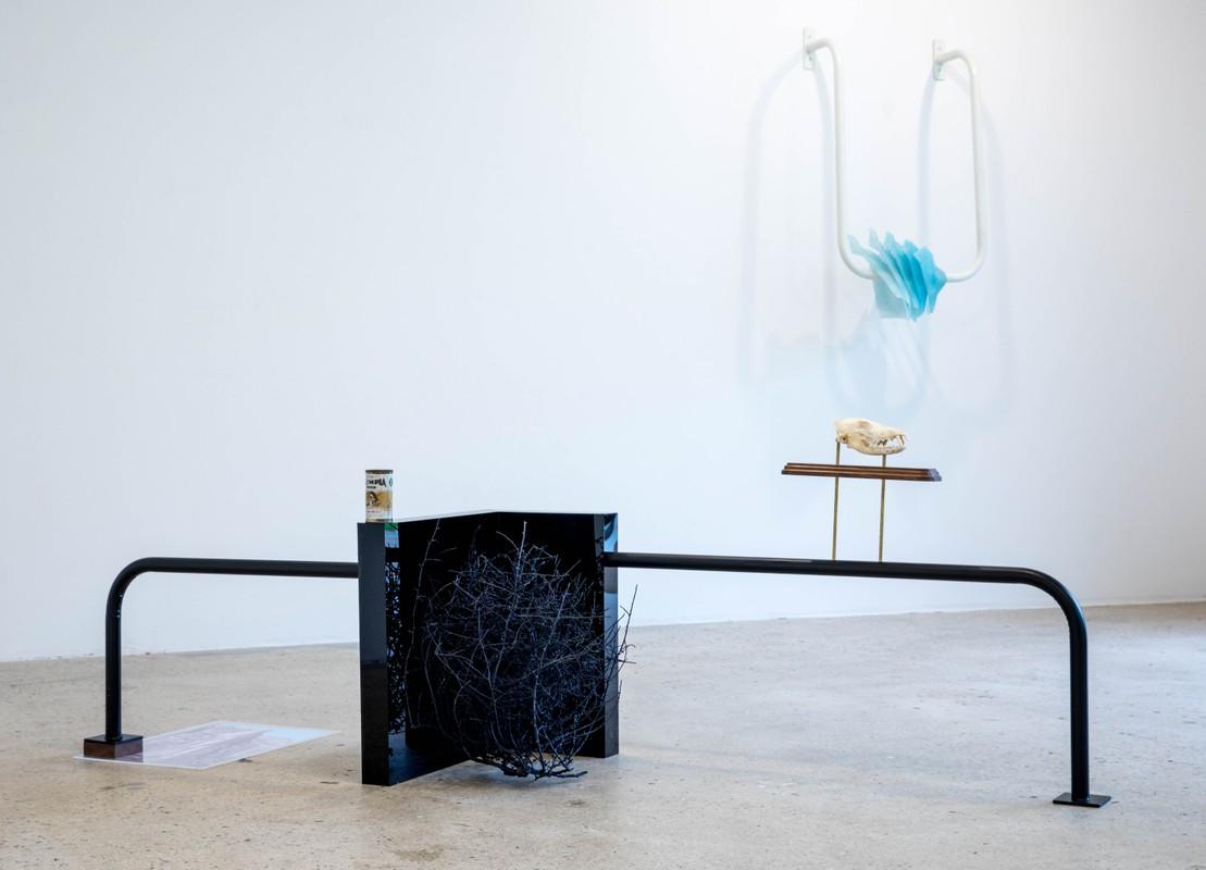 Artwork – Far Out West, 2019