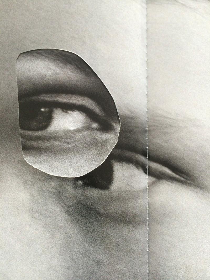 Artwork – See Twice, 2014