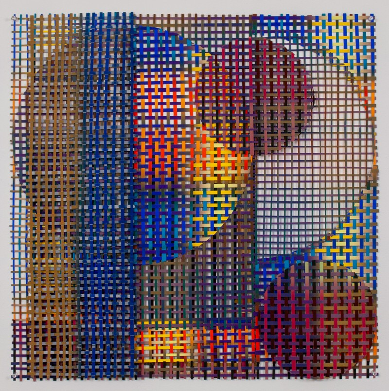 Artwork – third matrix, 2021
