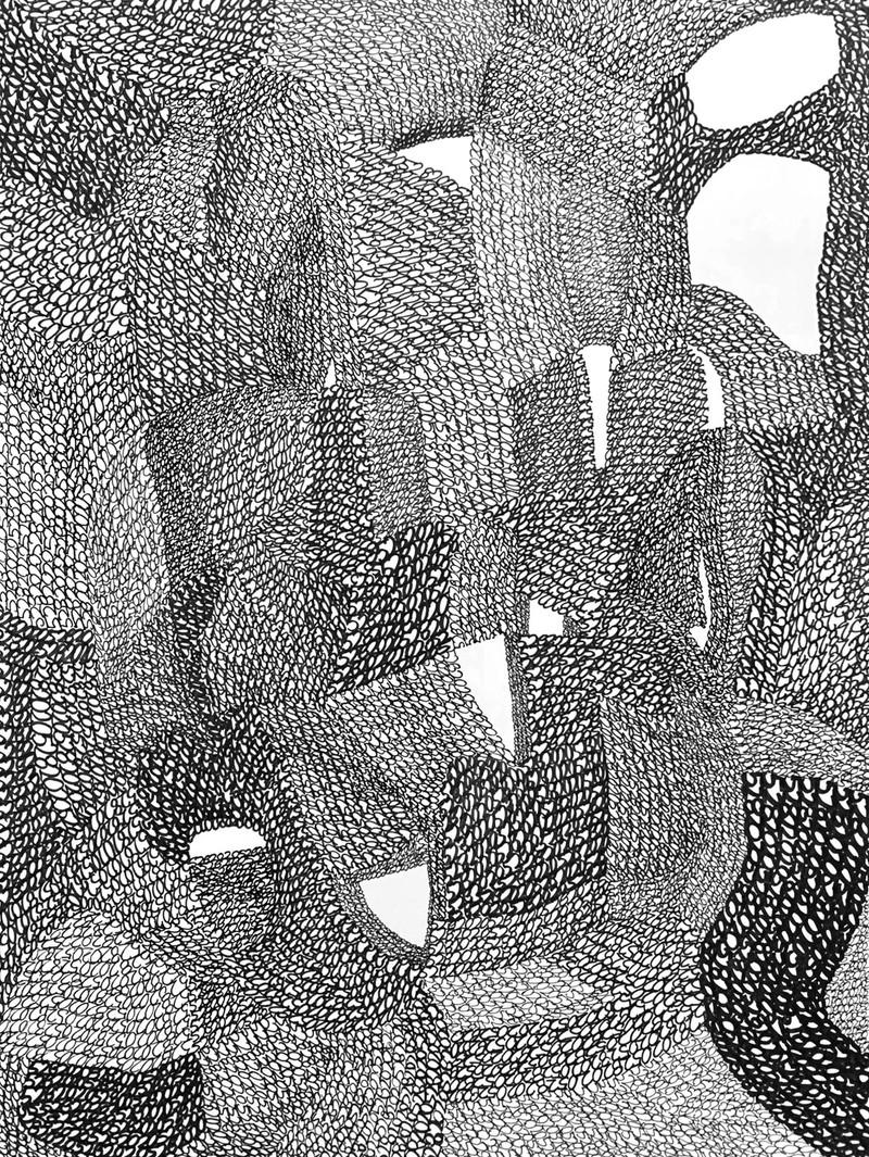 Artwork – 5.28.2020, 2020