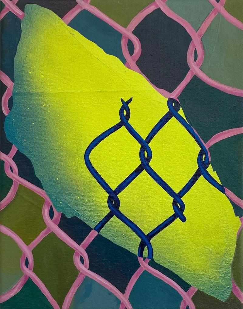 Artwork – Prohíbido (Forbidden), 2020