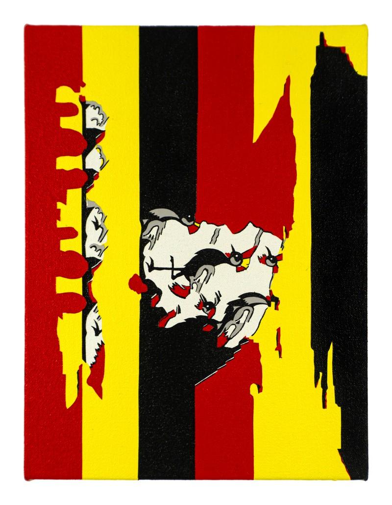 Artwork – Uganda, 2020