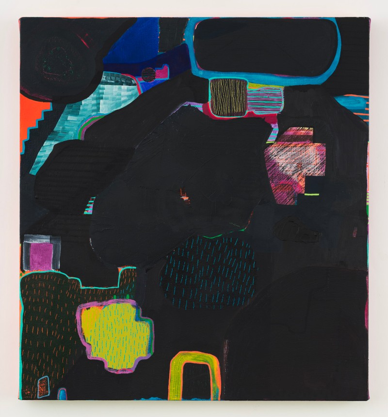 """Artwork – Annie Ewaskio, """"Barentsburg"""", 2019"""