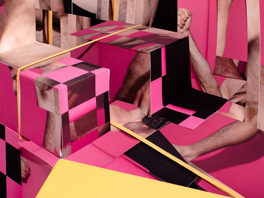 "Artwork – Paul Simon - ""Reset"", 2019"