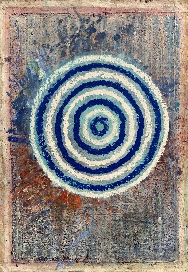 Artwork – Target, 2021