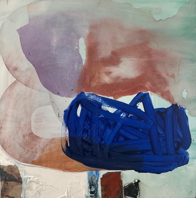 Artwork – Balance, 2019