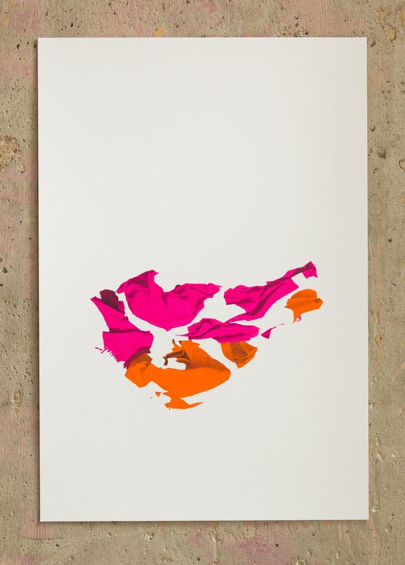 Artwork – D' J-23-P, 2020
