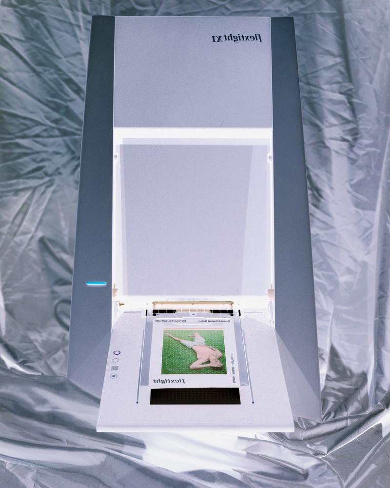 Artwork – Kopernikanische Wende (large, framed), 2019