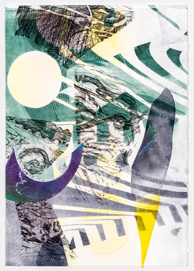 Artwork – Half Light I, 2018
