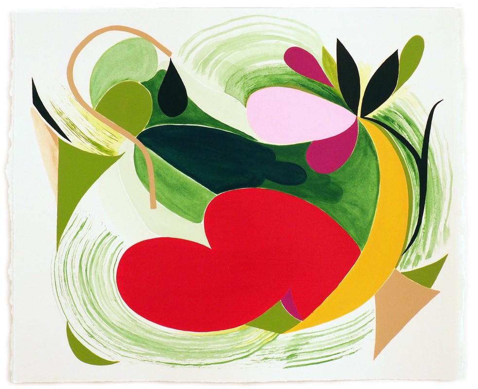 Artwork – Confluence 4, 2020