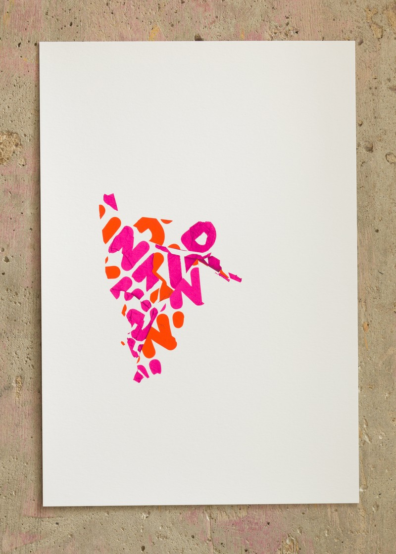 Artwork – D' J-23, 2020
