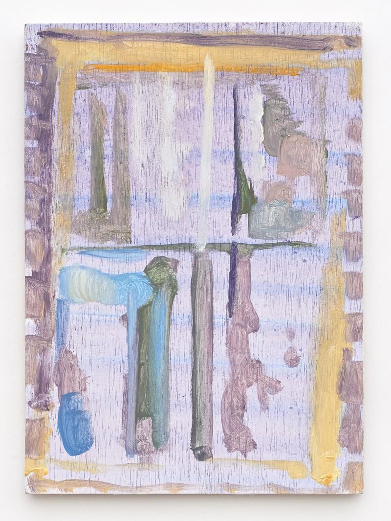 Artwork – Window for Ann, 2018