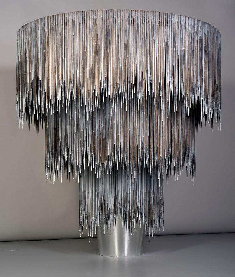 Artwork – Cascade of the Enshrined, 2011