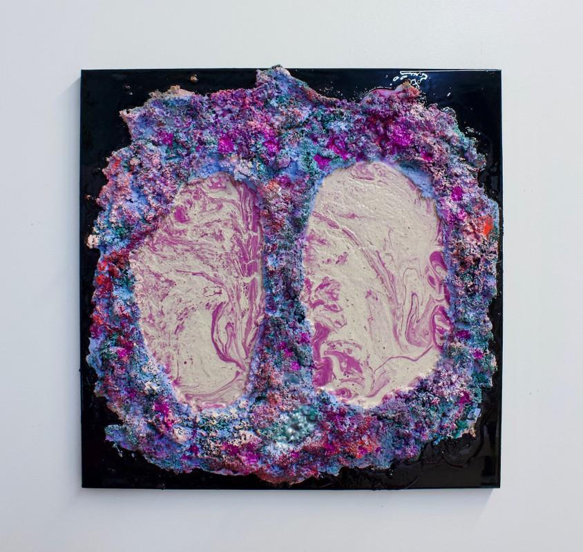 Artwork – BDay Cake, 2019