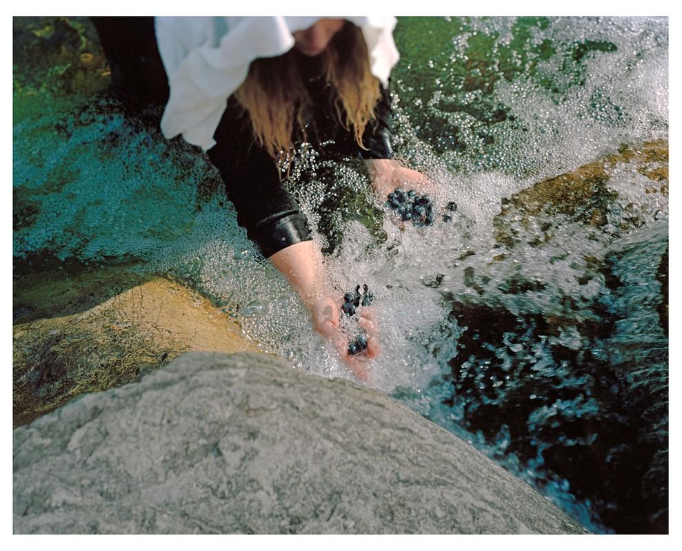 Artwork – Wet for Dionysus, No. 2, 2020