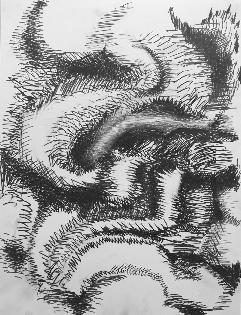 Artwork – Wave III, 2019