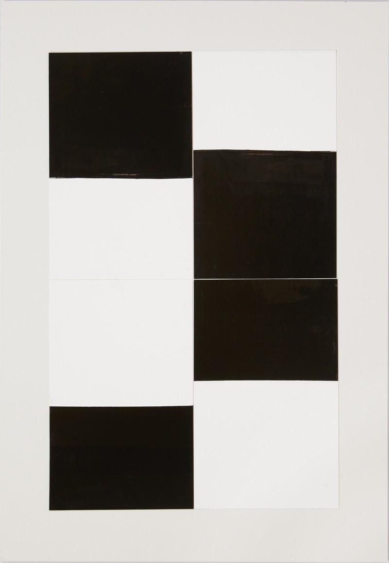 Artwork – Black Grid 20.19, 2020