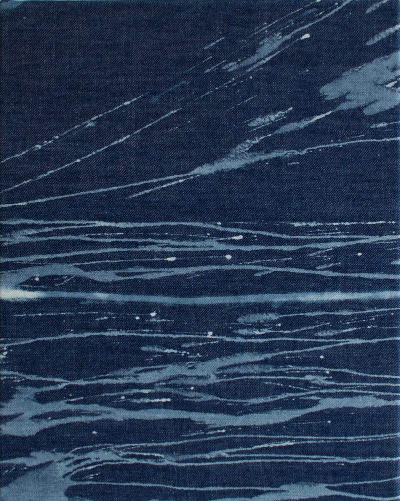 Artwork – Blue State (RI), 2020
