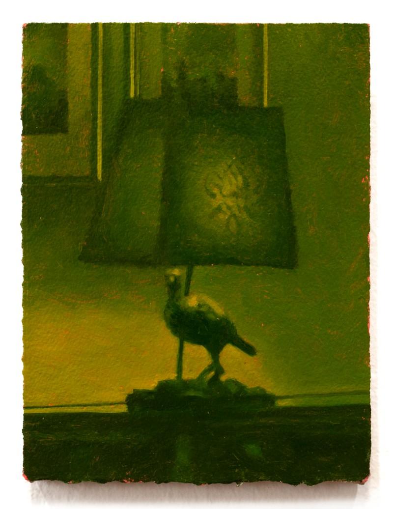 Artwork – Bird, 2018