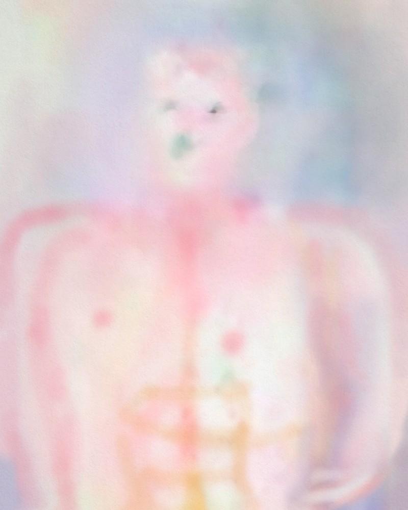 Artwork – Sixer, 2019