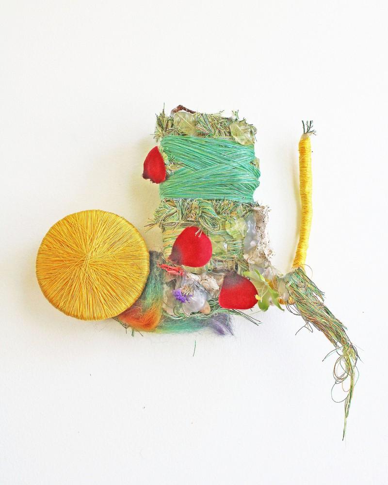 Artwork – Esperanza, 2020