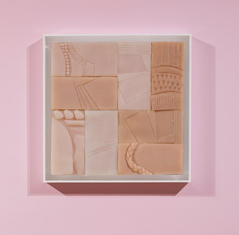 Artwork – Relief, 2020