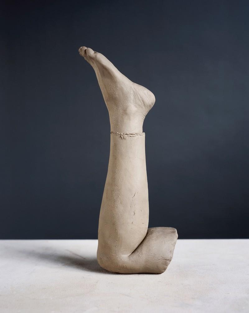 Artwork – Bent Leg, 2013