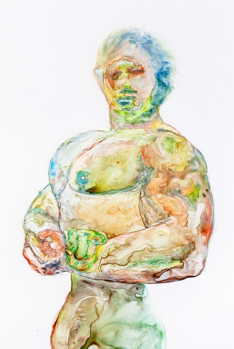 Artwork – Hard Body Three, 2019